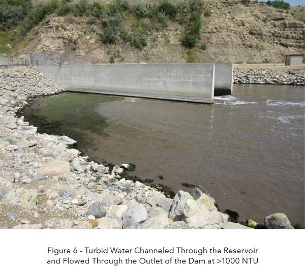 Starvation Reservoir