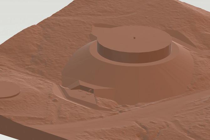 3D Printing Figure-1